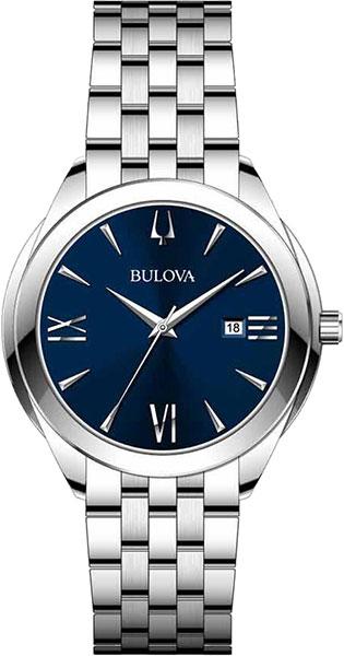 лучшая цена Мужские часы Bulova 96B303