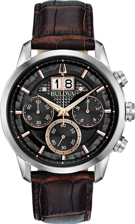 Мужские часы Bulova 96B311