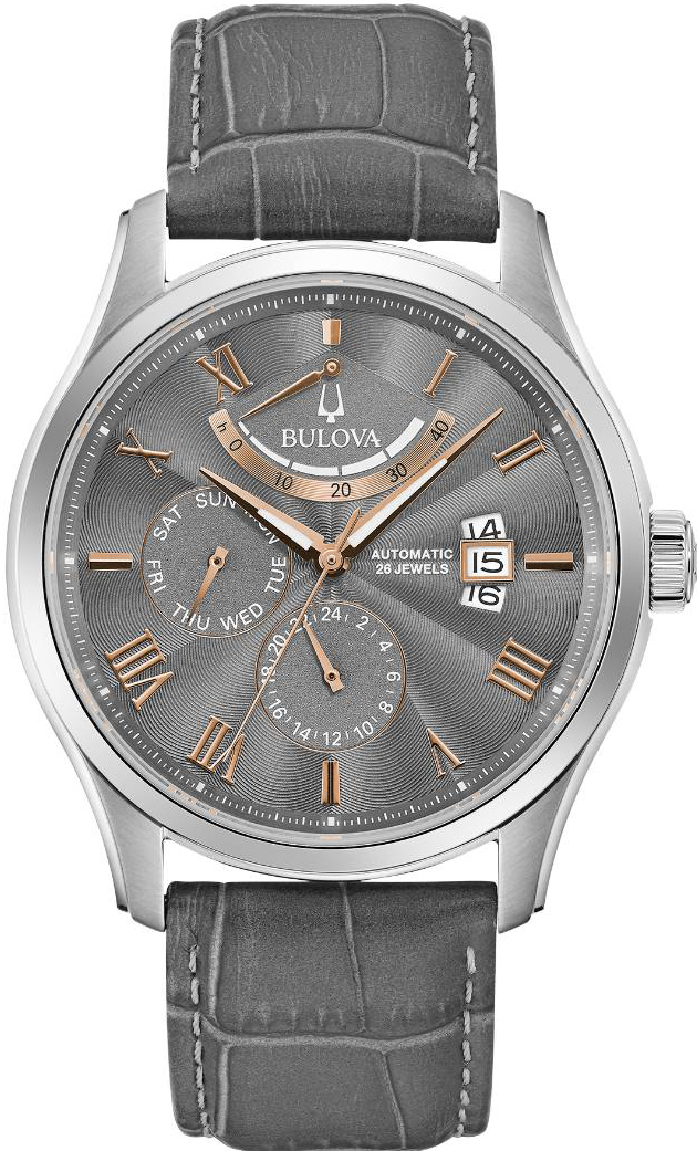 Мужские часы Bulova 96C143