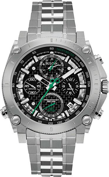 Мужские часы Bulova 96G241