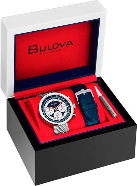 Мужские часы Bulova 96K101