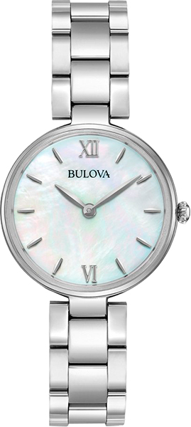 Женские часы Bulova 96L229 bulova 98a140