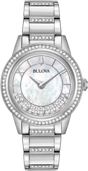 Женские часы Bulova 96L257