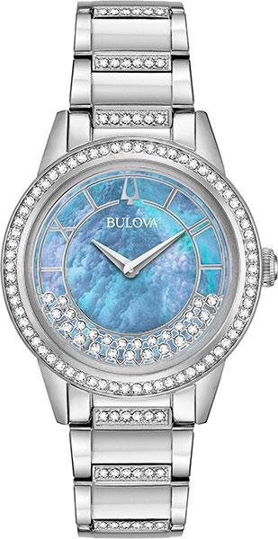 Женские часы Bulova 96L260