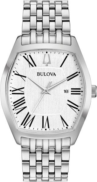 Женские часы Bulova 96M145 спот favourite studio 1 х e14 25 1246 1w