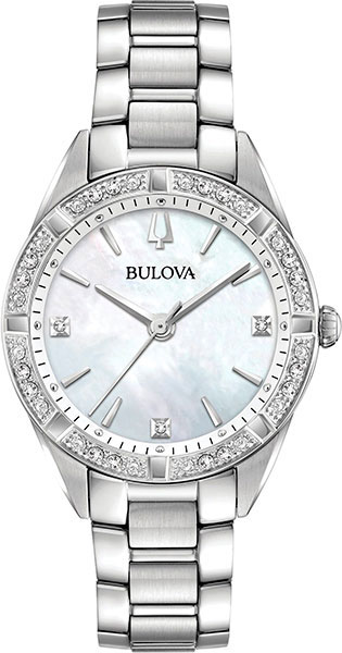 Женские часы Bulova 96R228
