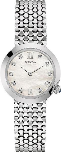 Женские часы Bulova 96S163 bulova 96s163