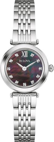Женские часы Bulova 96S169 стоимость