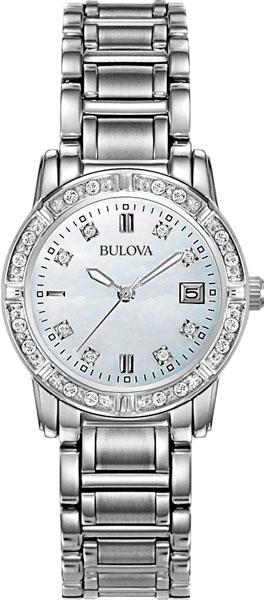 Женские часы Bulova 96W105