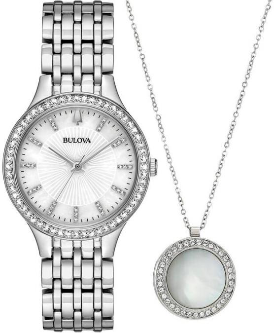 Женские часы Bulova 96X146
