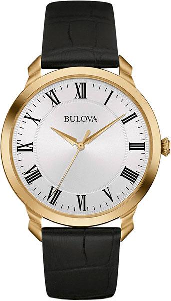 Мужские часы Bulova 97A123 bulova 98a140
