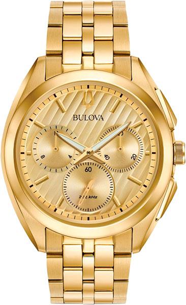 Мужские часы Bulova 97A125-ucenka