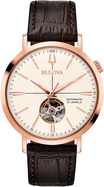 Мужские часы Bulova 97A136 bulova 98a157