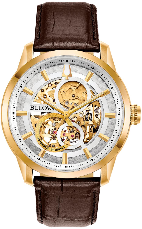Мужские часы Bulova 97A138