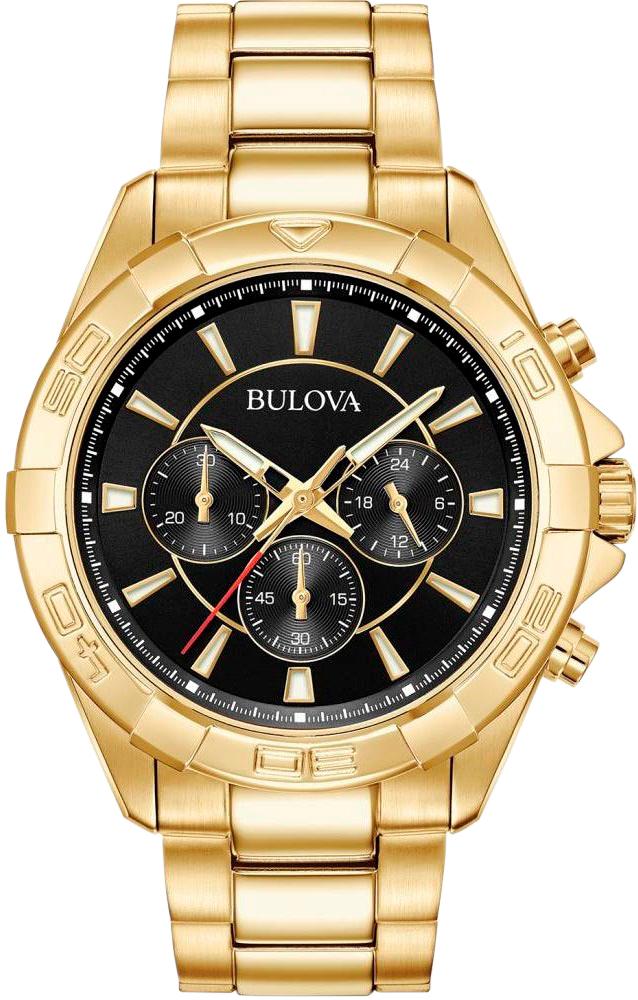 Мужские часы Bulova 97A139