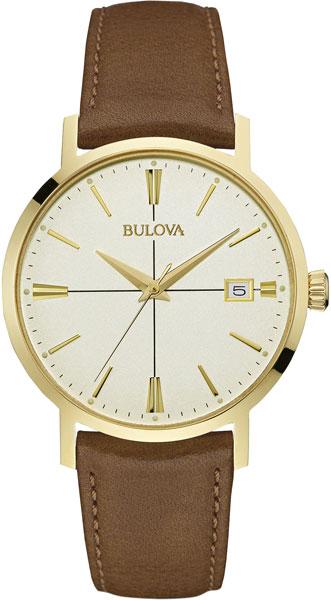 Мужские часы Bulova 97B151 bulova 98a140