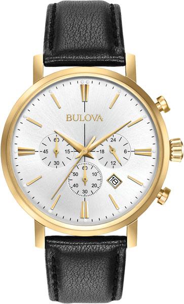 Мужские часы Bulova 97B155 bulova 97b155