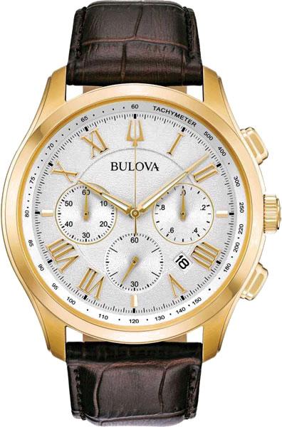Мужские часы Bulova 97B169