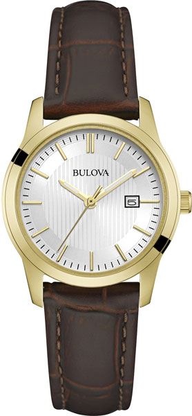 Женские часы Bulova 97M114
