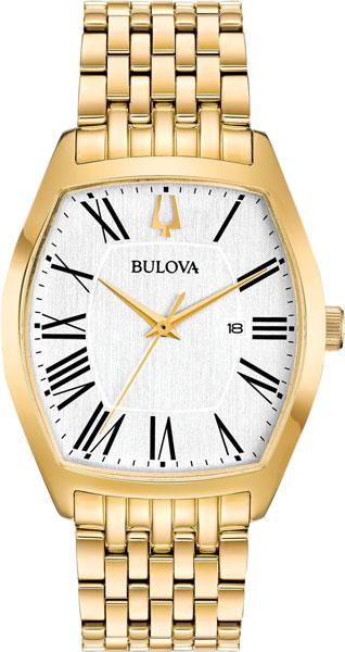 где купить Женские часы Bulova 97M116 дешево