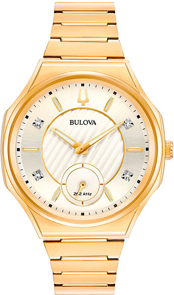 Женские часы Bulova 97P136