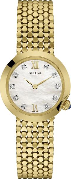 Женские часы Bulova 97S114