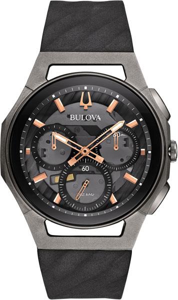 Мужские часы Bulova 98A162