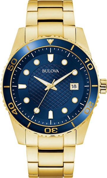 Мужские часы Bulova 98A197