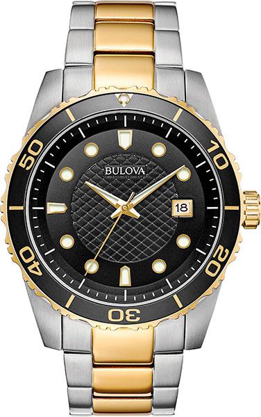 Мужские часы Bulova 98A199