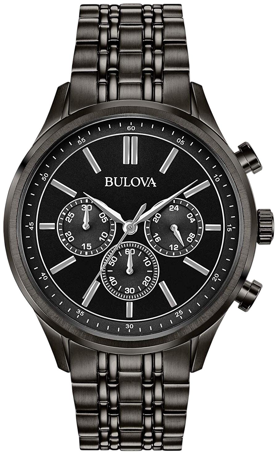 Мужские часы Bulova 98A217