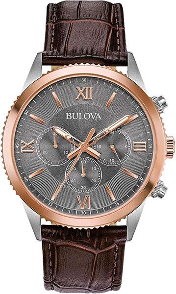 Мужские часы Bulova 98A219