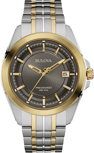 Мужские часы Bulova 98B273 bulova 98a157