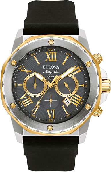 Мужские часы Bulova 98B277