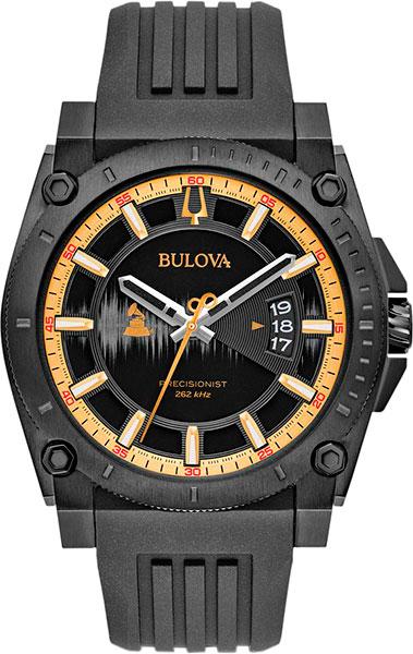 Мужские часы Bulova 98B294 bulova 98a140