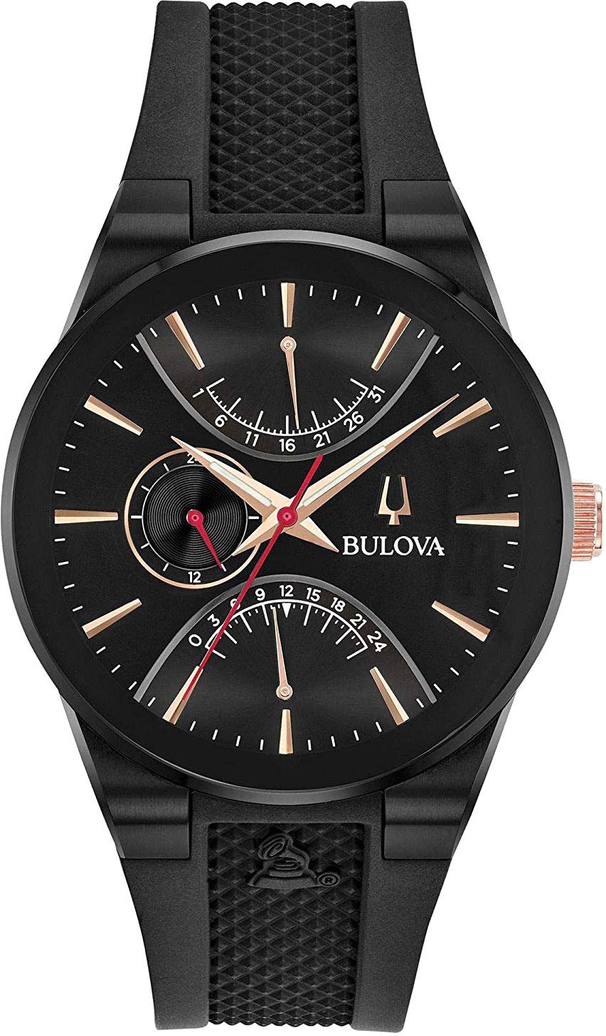 Мужские часы Bulova 98B321