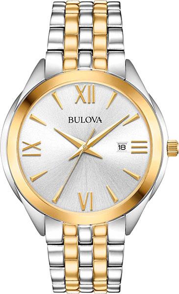 Мужские часы Bulova 98B331