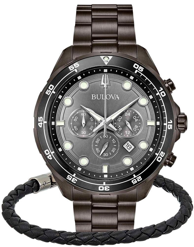 Мужские часы Bulova 98K104