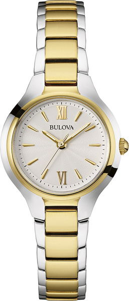 Женские часы Bulova 98L217 bulova 98a157