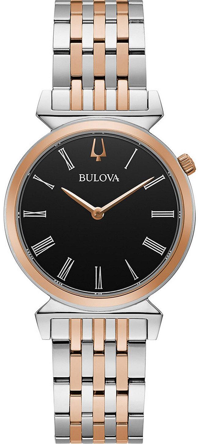 лучшая цена Женские часы Bulova 98L265