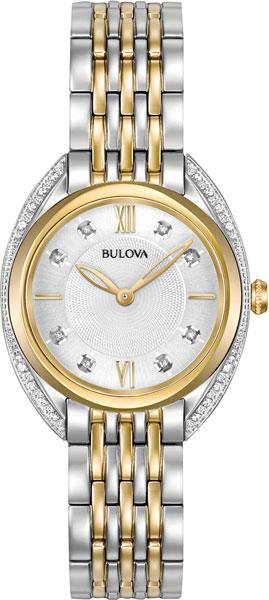 Женские часы Bulova 98R229