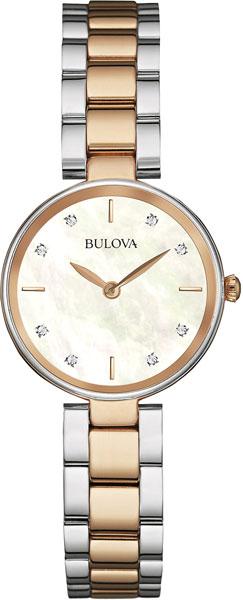 Женские часы Bulova 98S147