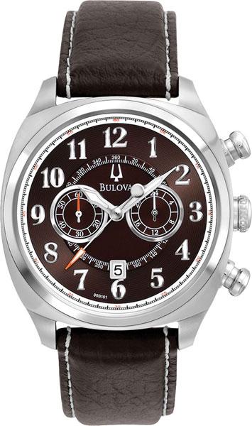 Мужские японские наручные часы в коллекции Sport Bulova AllTime.RU 15560.000