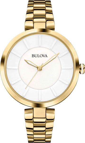 Женские часы Bulova 97L142 цена