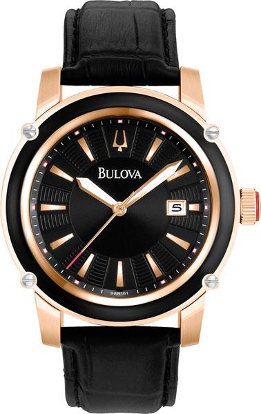 Мужские часы Bulova 98B161