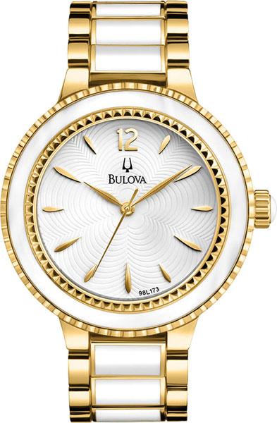 Женские часы Bulova 98L173 цена