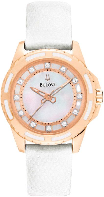 Женские часы Bulova 98P119