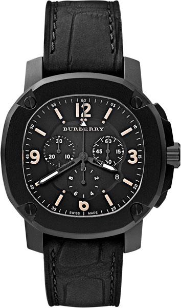 Мужские часы Burberry BBY1103