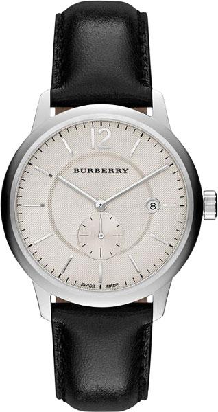 Мужские часы Burberry BU10000 часы burberry