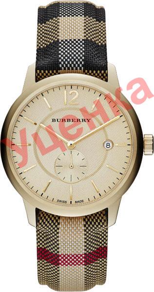 Мужские часы Burberry BU10001-ucenka.