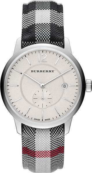 Мужские часы Burberry BU10002 burberry туалетная вода burberry sport 15 ml